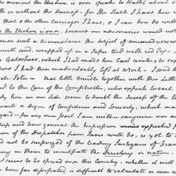 Document, 1798 April 16