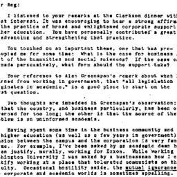 Correspondence, 1983-01-27....