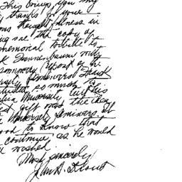 Correspondence, 1970-06-25....