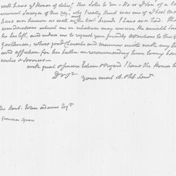 Document, 1788 February 16