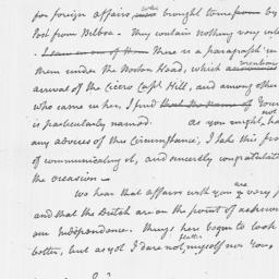 Document, 1782 April 15