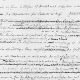 Document, 1780 June 04