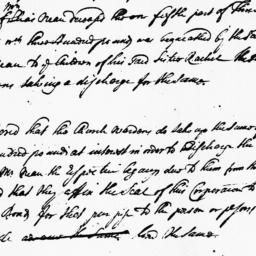 Document, 1737 October 28