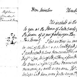 Document, 1830 April 08