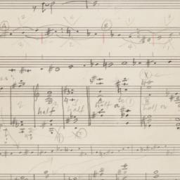 Aulos sketch, page 1