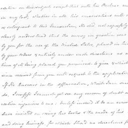 Document, 1781 April 17