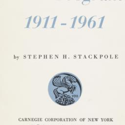 Carnegie Corporation Common...