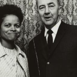 Barbara Kay and Eugene McCa...