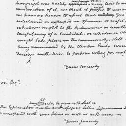 Document, 1807 June 02