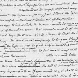 Document, 1792 March 31