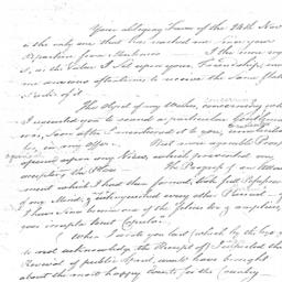 Document, 1781 June 06