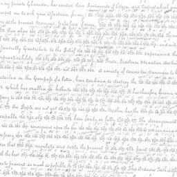 Document, 1781 ca. July 13