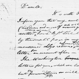 Document, 1783 December 14