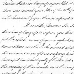 Document, 1781 May 28
