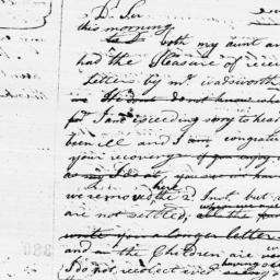 Document, 1783 November 04