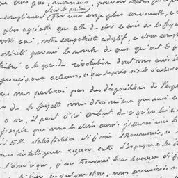 Document, 1783 February 22
