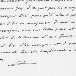 Document, 1782 April 24