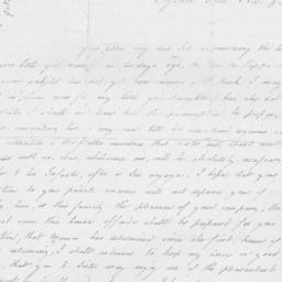Document, 1783 November 09