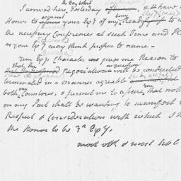 Document, 1782 June 25