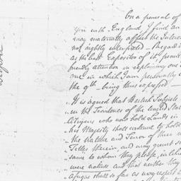 Document, 1808 September 13