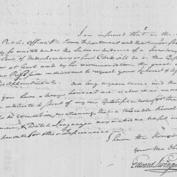 Document, 1789 June 7 and 11
