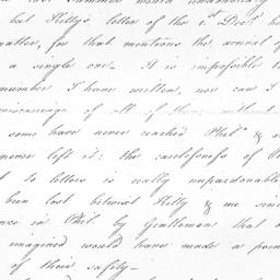 Document, 1781 May 27