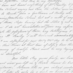 Document, 1776 November 01