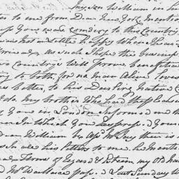 Document, 1794 June 29