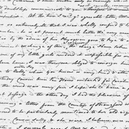 Document, 1790 n.d.