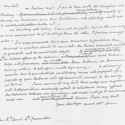 Document, 1795 March 21