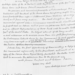 Document, 1795 February 15