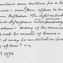 Document, 1794 August 06