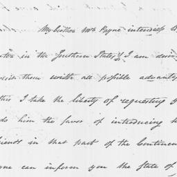 Document, 1795 October 12
