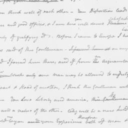 Document, 1780 May 05