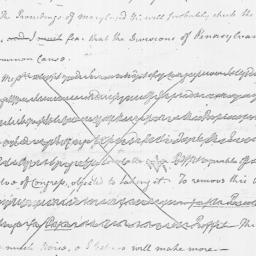 Document, 1776 May 29