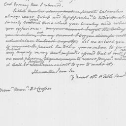 Document, 1792 November n.d.