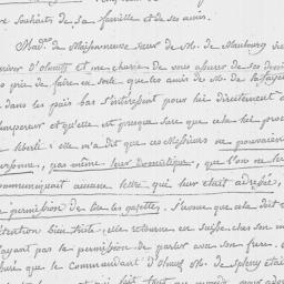Document, 1794 June 30