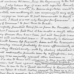 Document, 1817 February 07