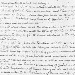 Document, 1811 June 25