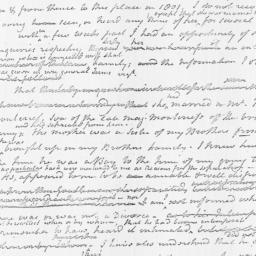 Document, 1804 October 07