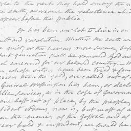 Document, 1801 February 09