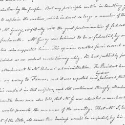 Document, 1800 May 05