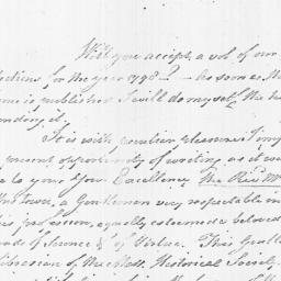 Document, 1799 July 25