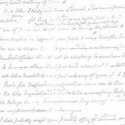 Document, 1781 January 21