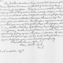 Document, 1826 July 17