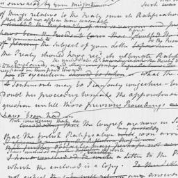 Document, 1795 December 14