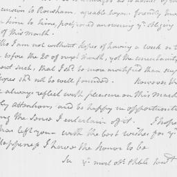 Document, 1794 October 31