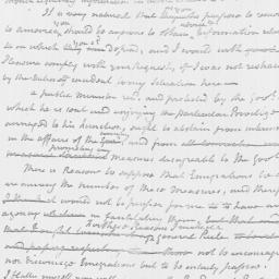 Document, 1794 October 28