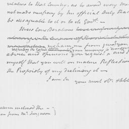 Document, 1794 August 22