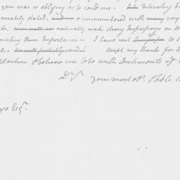 Document, 1791 April 06